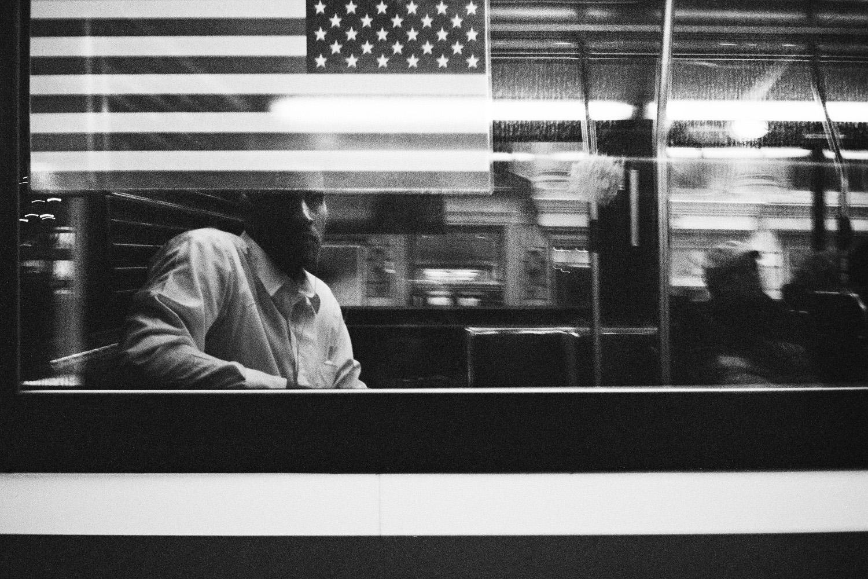 Fifth Avenue, New-York, 2013