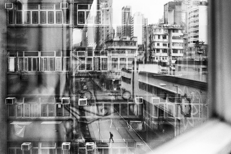 Yau Ma Tei, Hong Kong, 2018