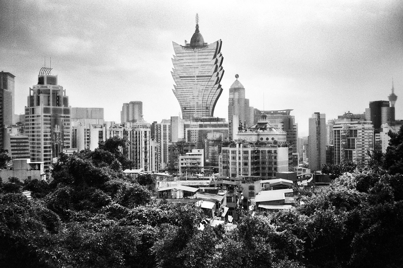 Macao, 2018