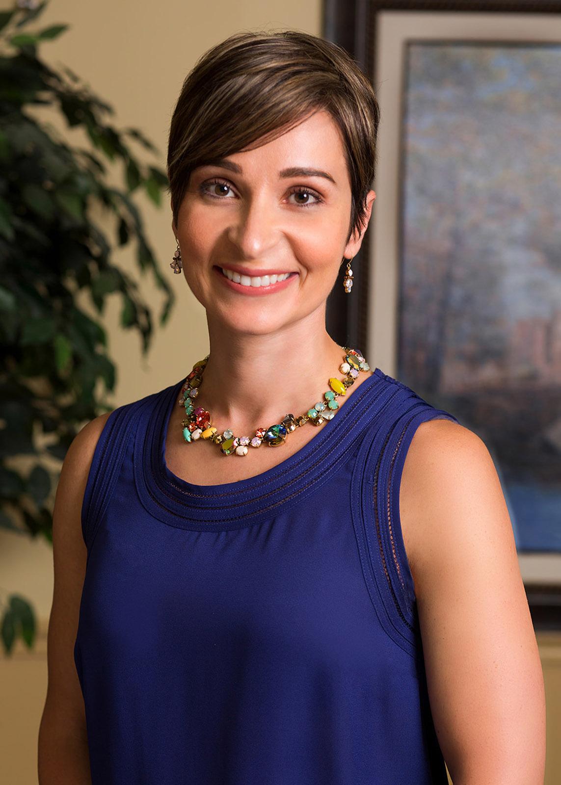 Michelle Montville, M.D.