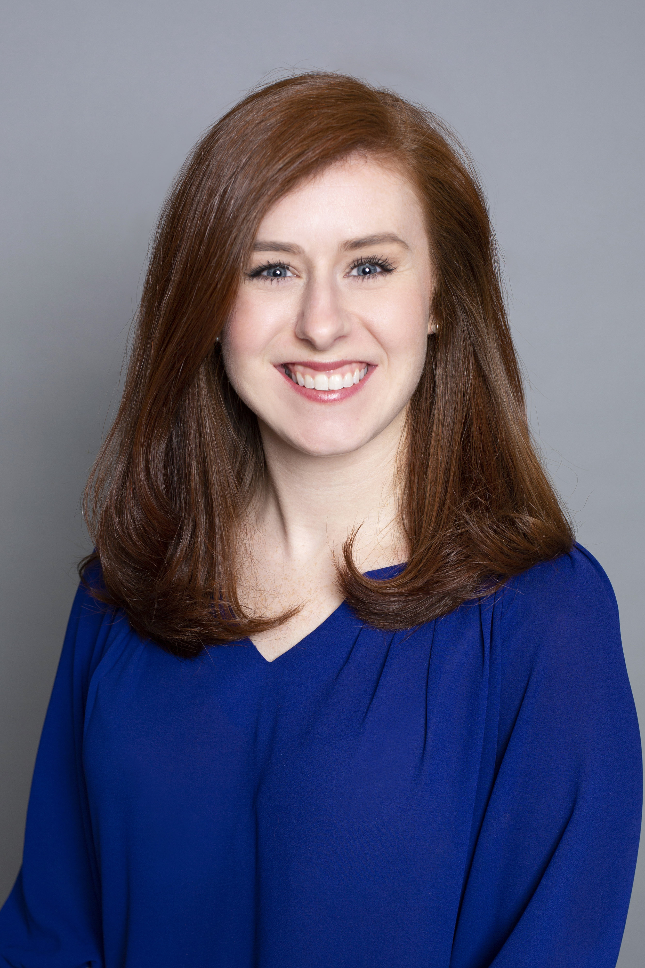 Alexandria McClure, WHNP
