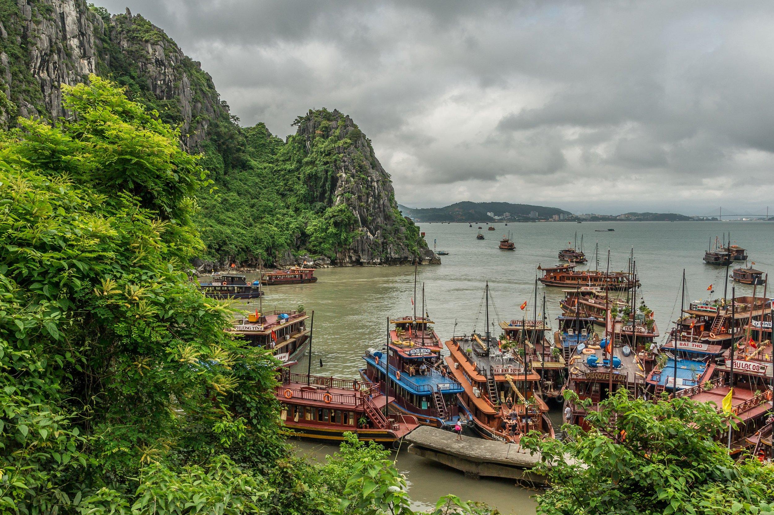 Vietnam Sourcing Book -