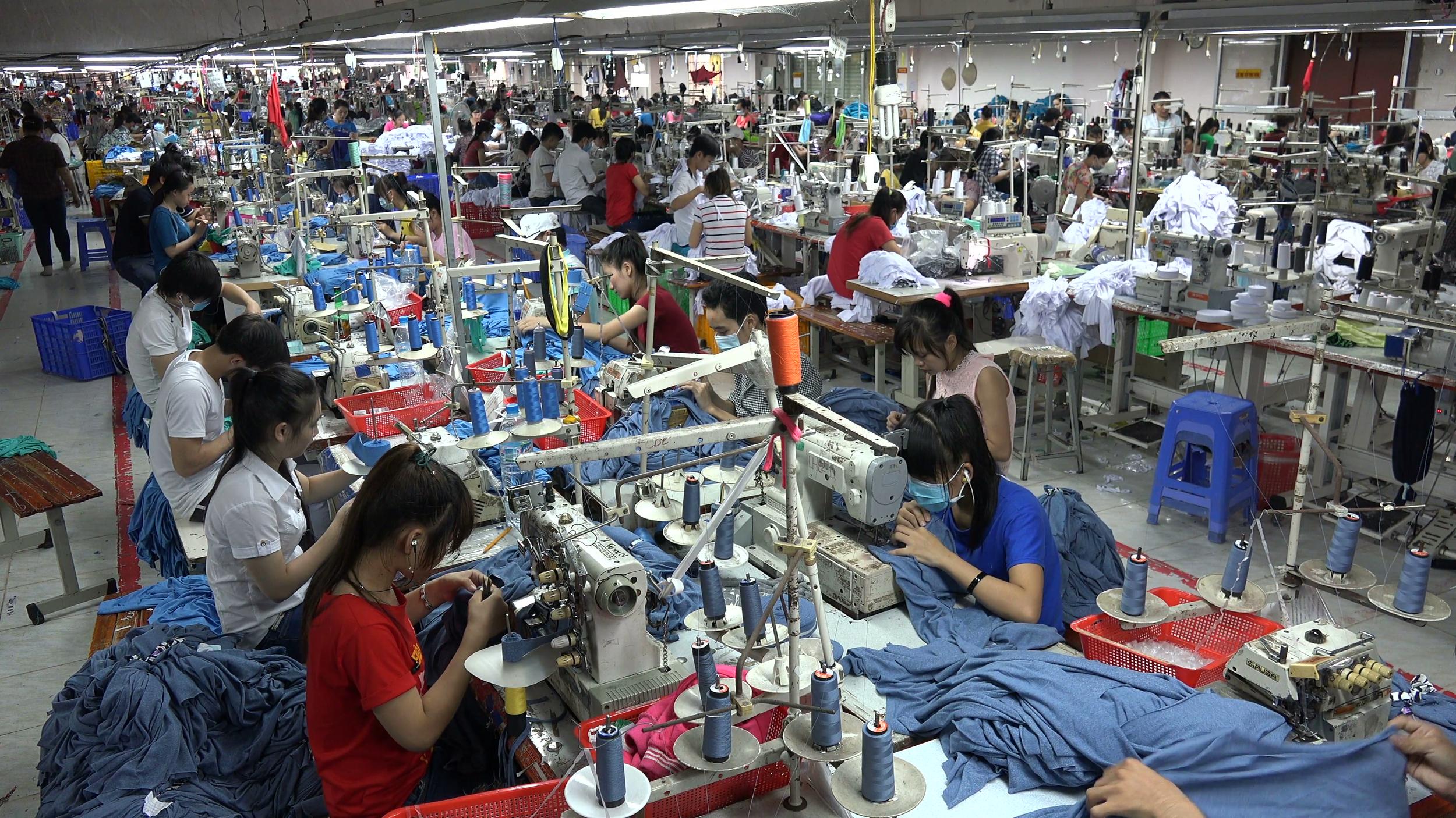 Vietnam Textile factory.png