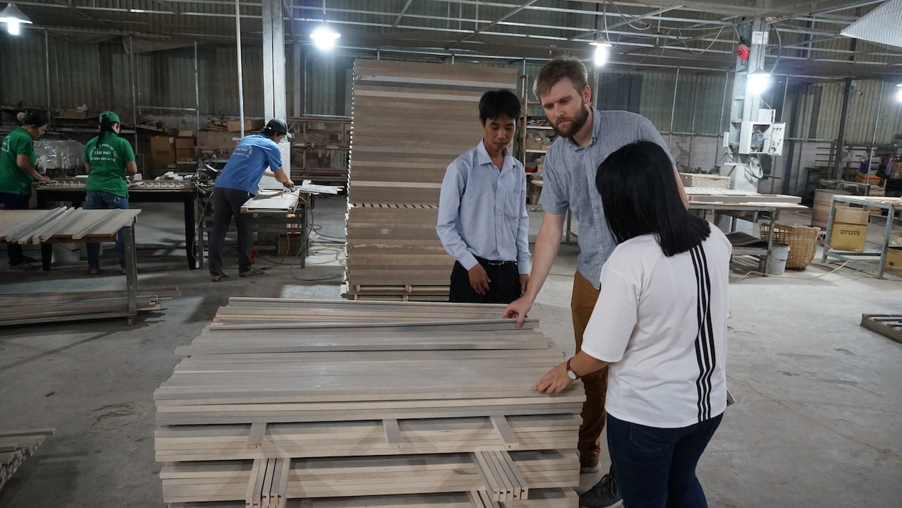 vietnam furniture manufacturers association vietnam manufacturing companies
