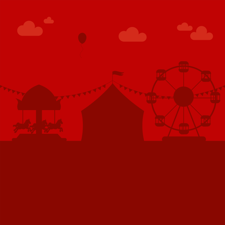 Simply Red, Fairground