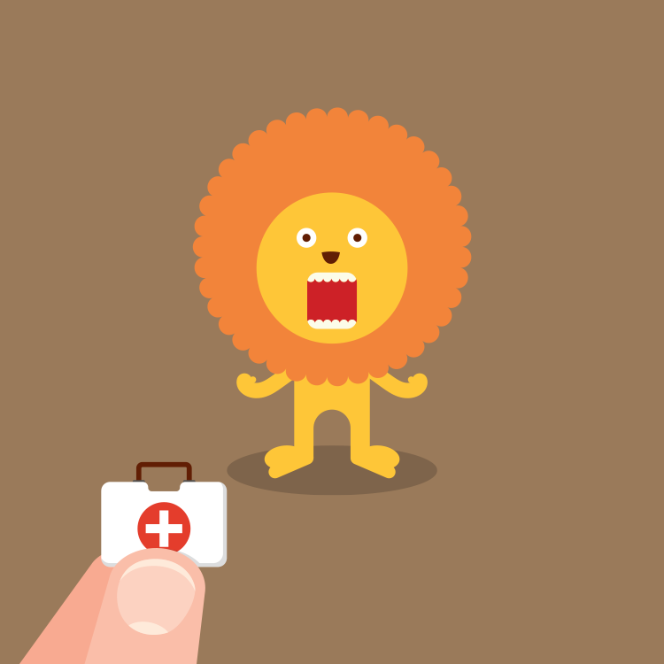 First Aid Kit, The Lion's Roar