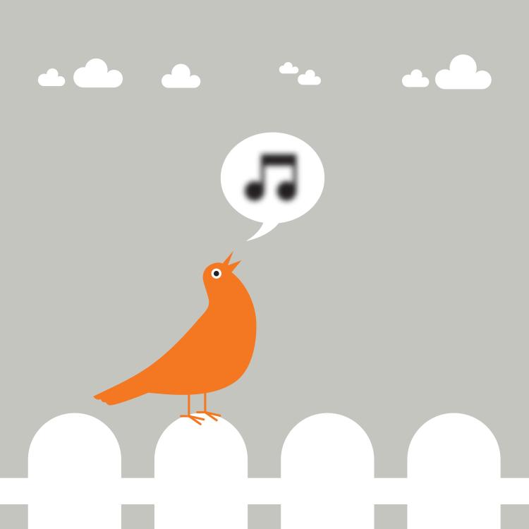 Blur, Sing