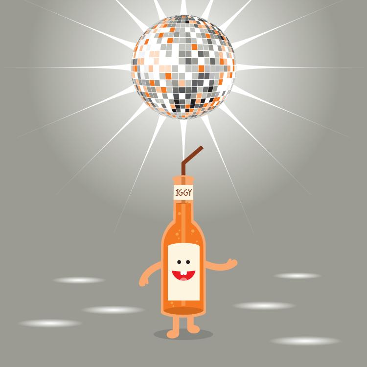 Iggy Pop, Nightclubbing