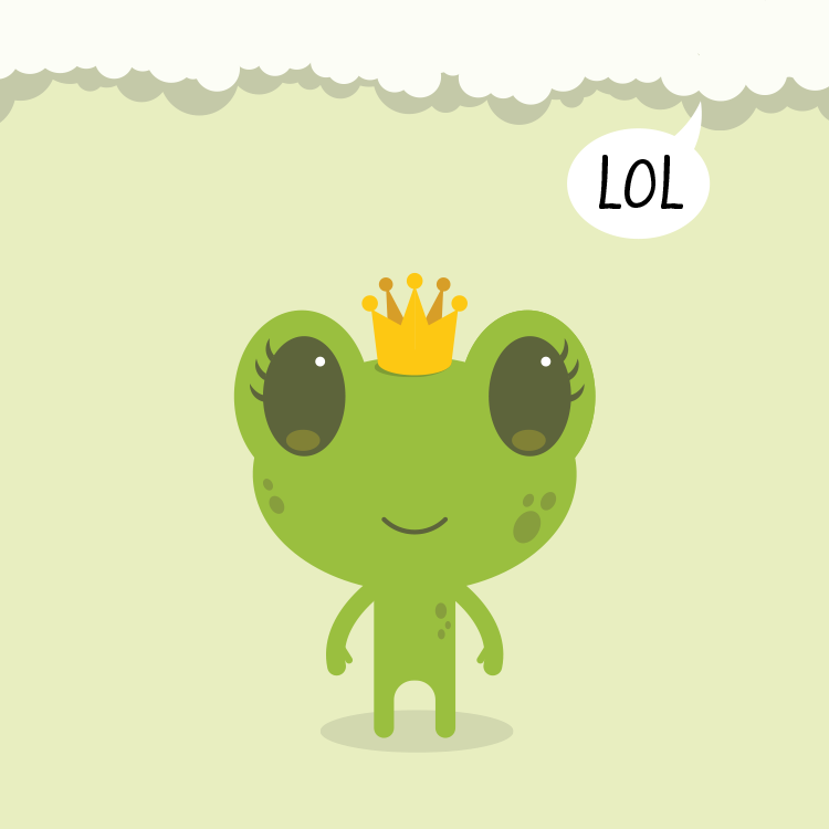 The Divine Comedy, The Frog Princess