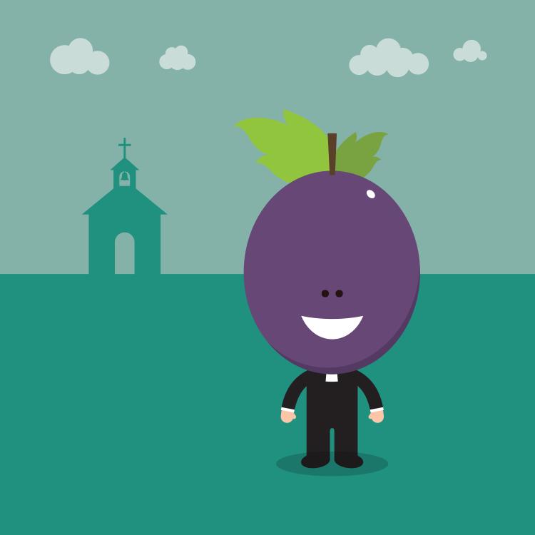 Black Grape, The Reverend Black Grape