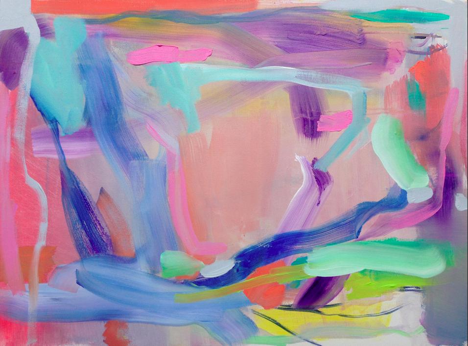 charleston     16 x 20 canvas
