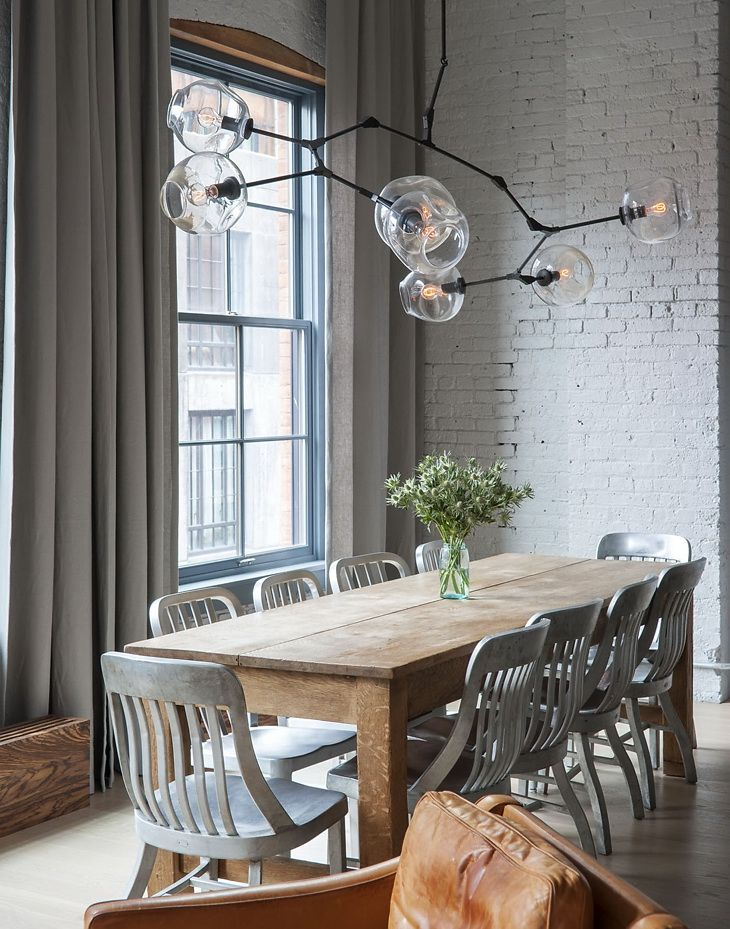 Reader Request What Chairs To Pair With A Farmhouse Table