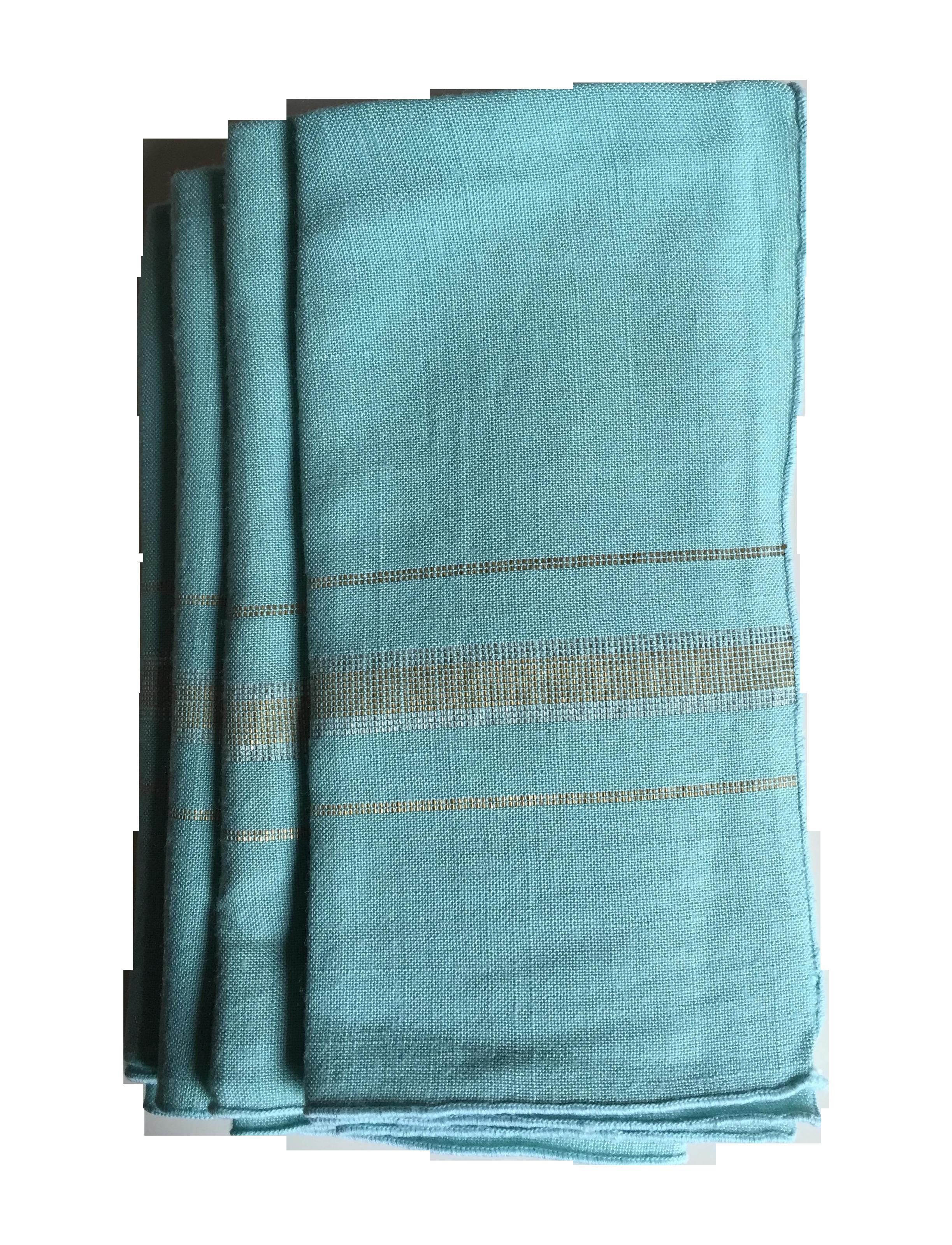 vintage-mint-green-and-metallic-napkins-set-of-4-2897.png