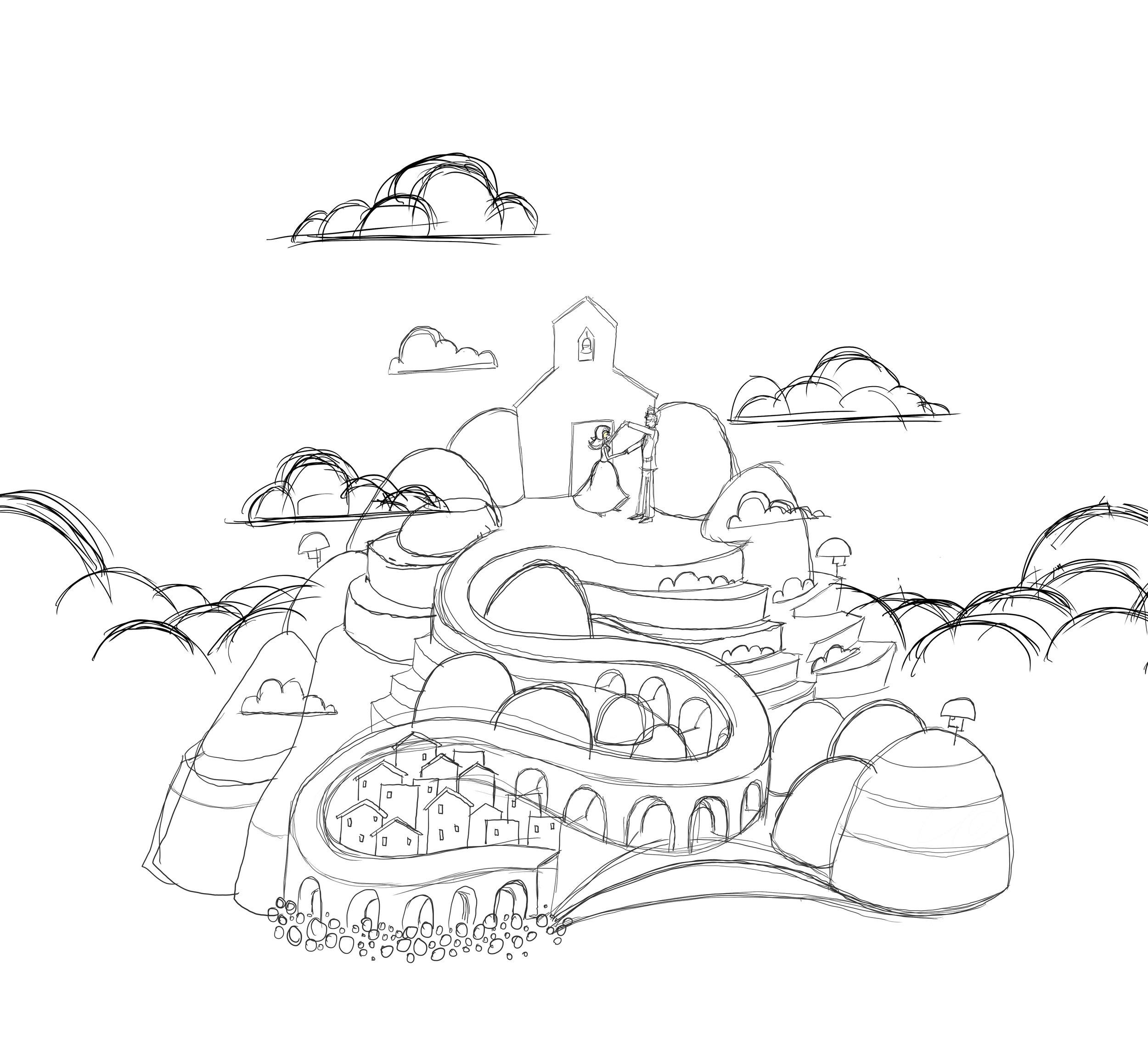 Reddin-designs-itialian-wedding-sketch-illustration.jpg