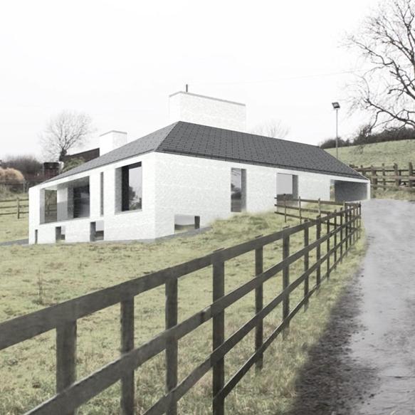 Split Level House - Residential Sligo