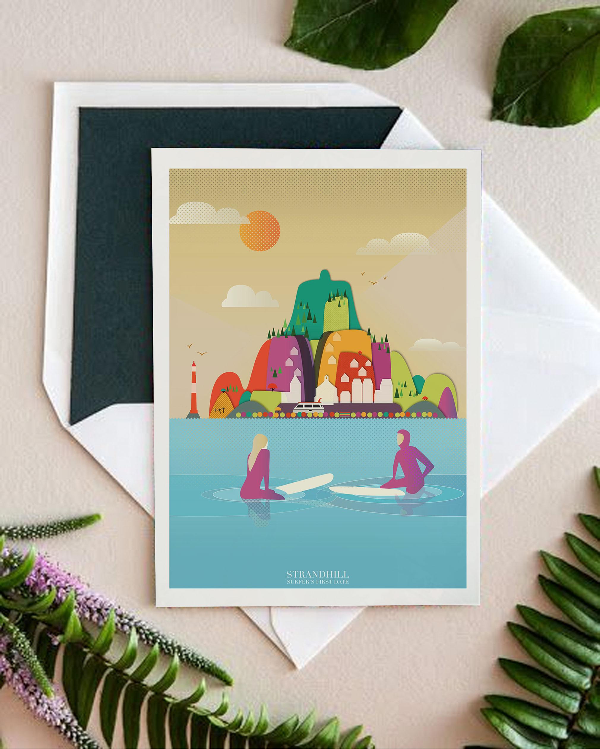 Reddin-designs-Wedding-invite-couple-surfing.jpg