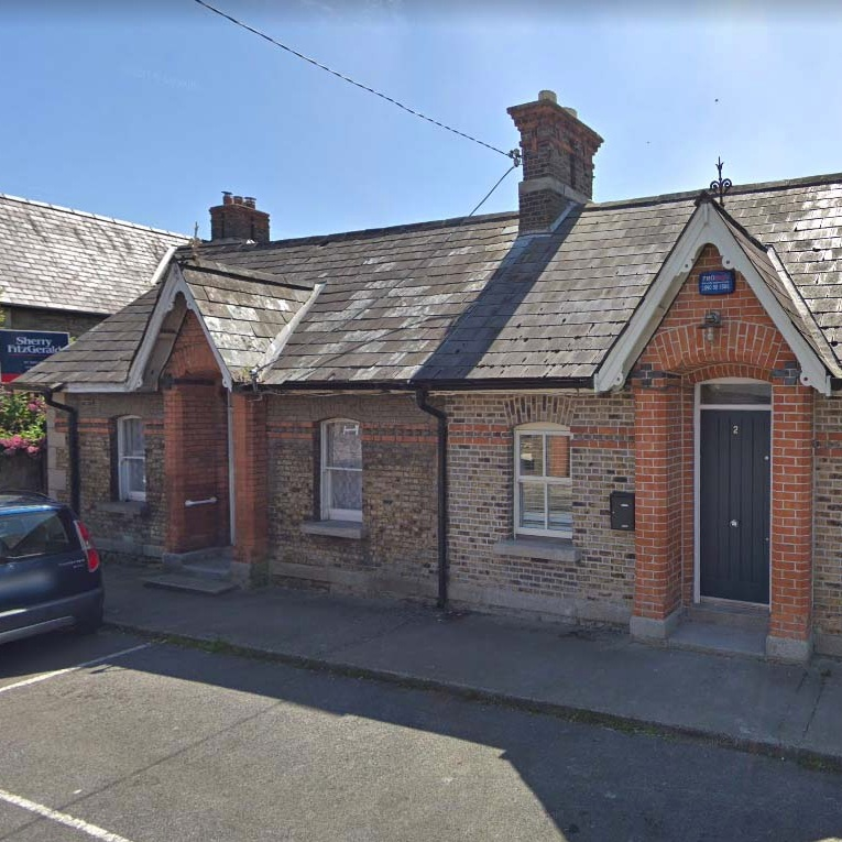 Pembroke Cottage - Conservation Dublin