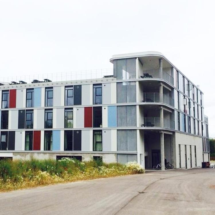Youth housing - Residential Copenhagen