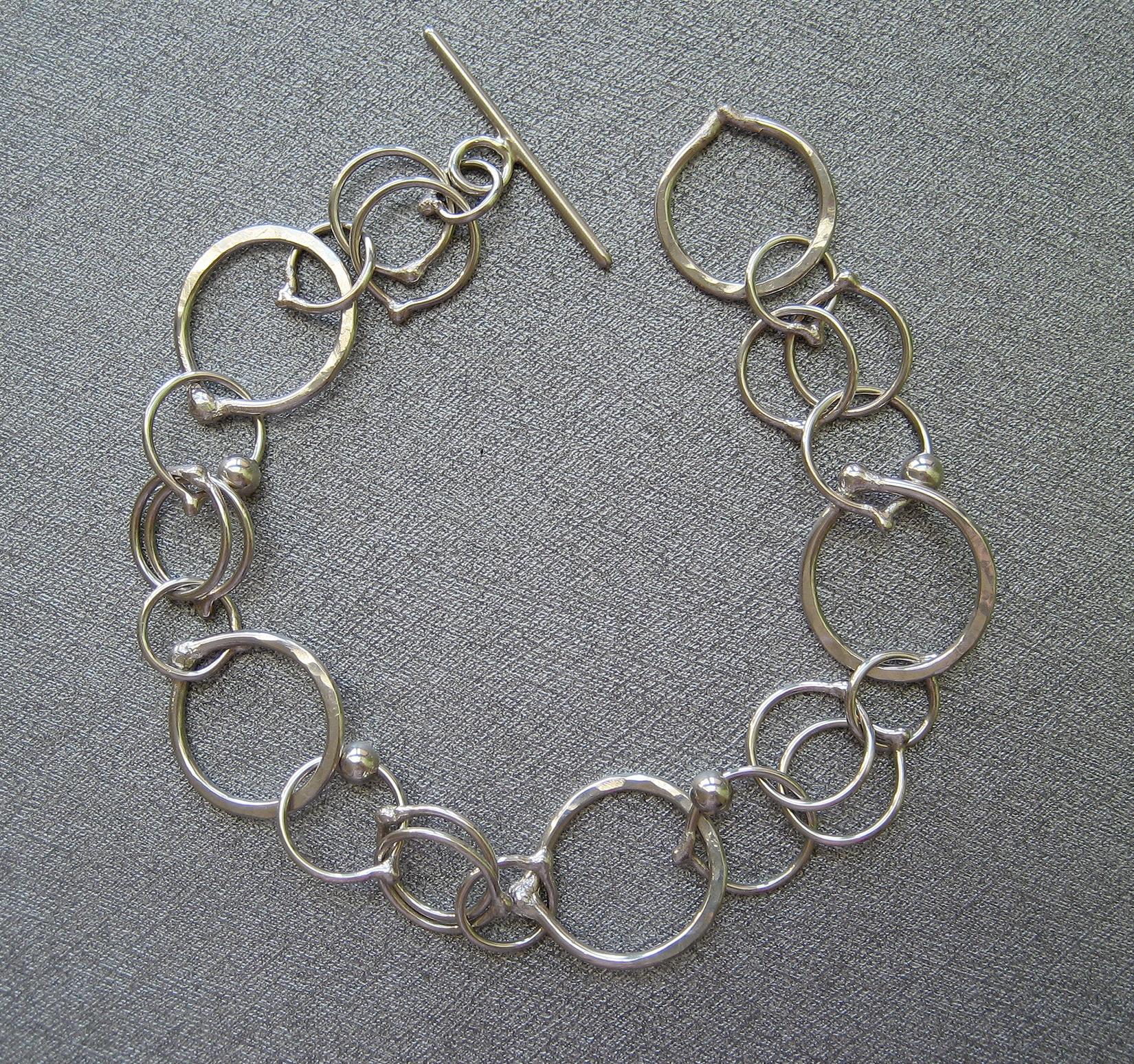 Commission Bracelet Dec 2008