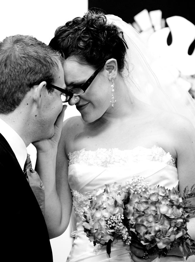 Tara & Rob Wedding May 2010