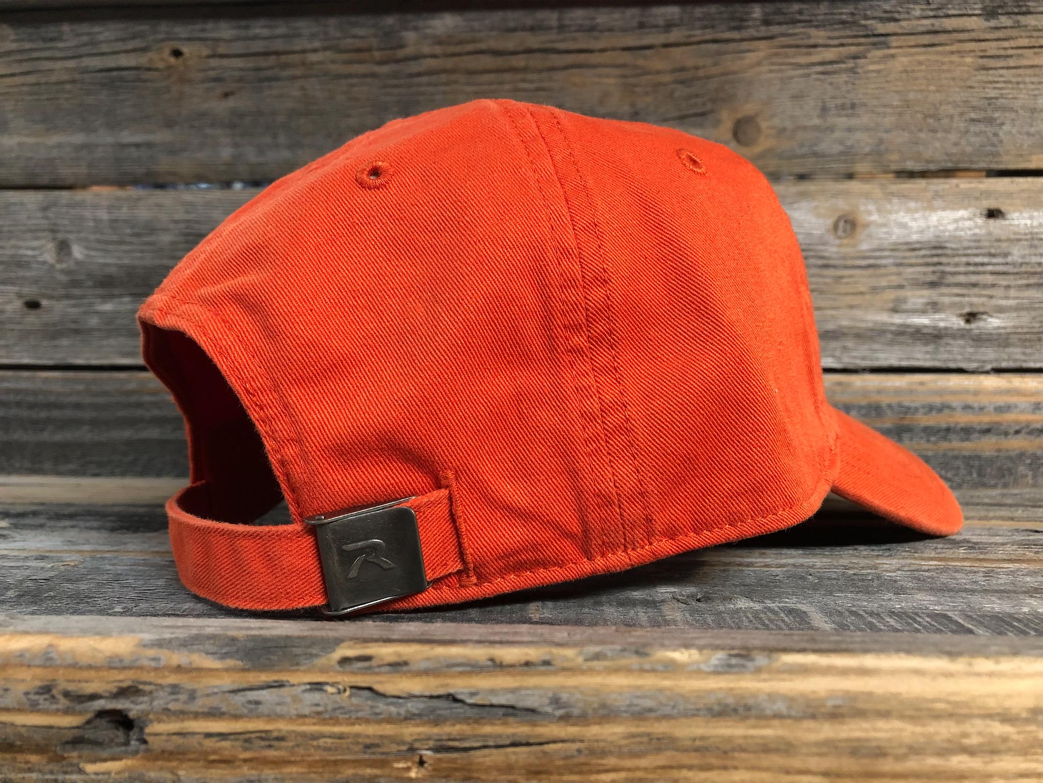 Dawg Bone Dad Hats Orange Keepin It Fresh Get updates on uga football, basketball, baseball, gymnastics and other sports. keepin it fresh
