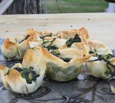 creamed spinach filo cups.jpg