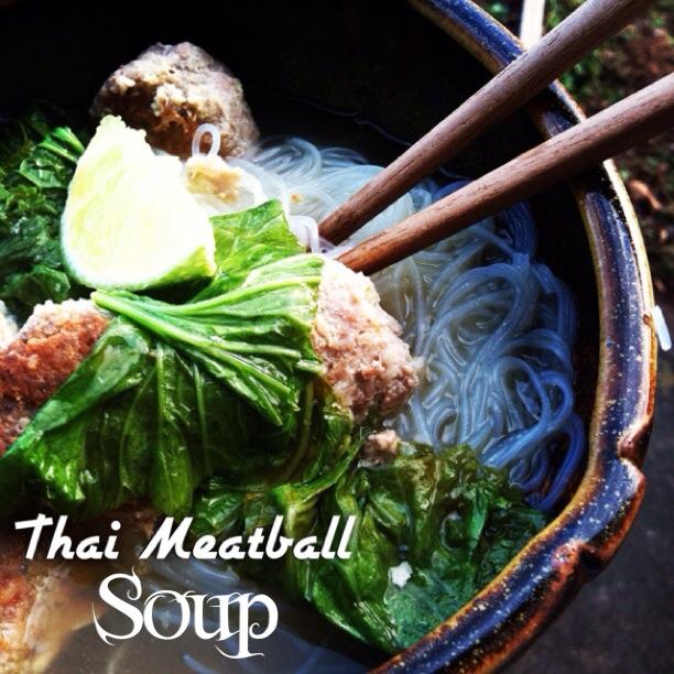 thai meatball soup.JPG