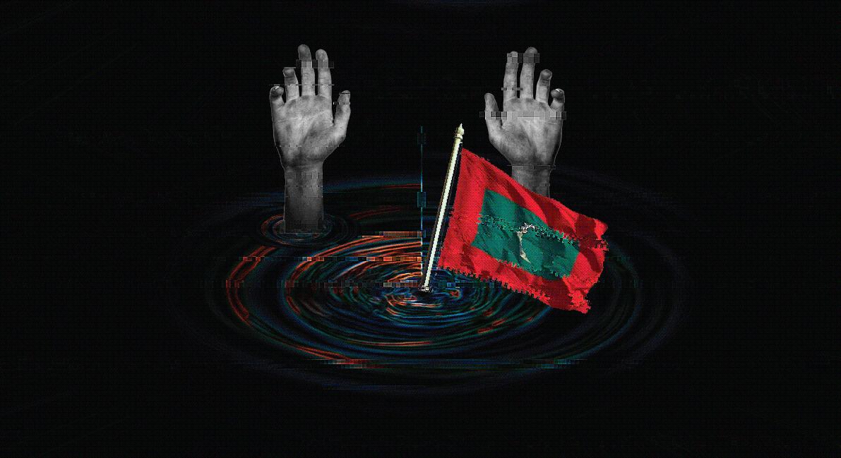 Sinking Society