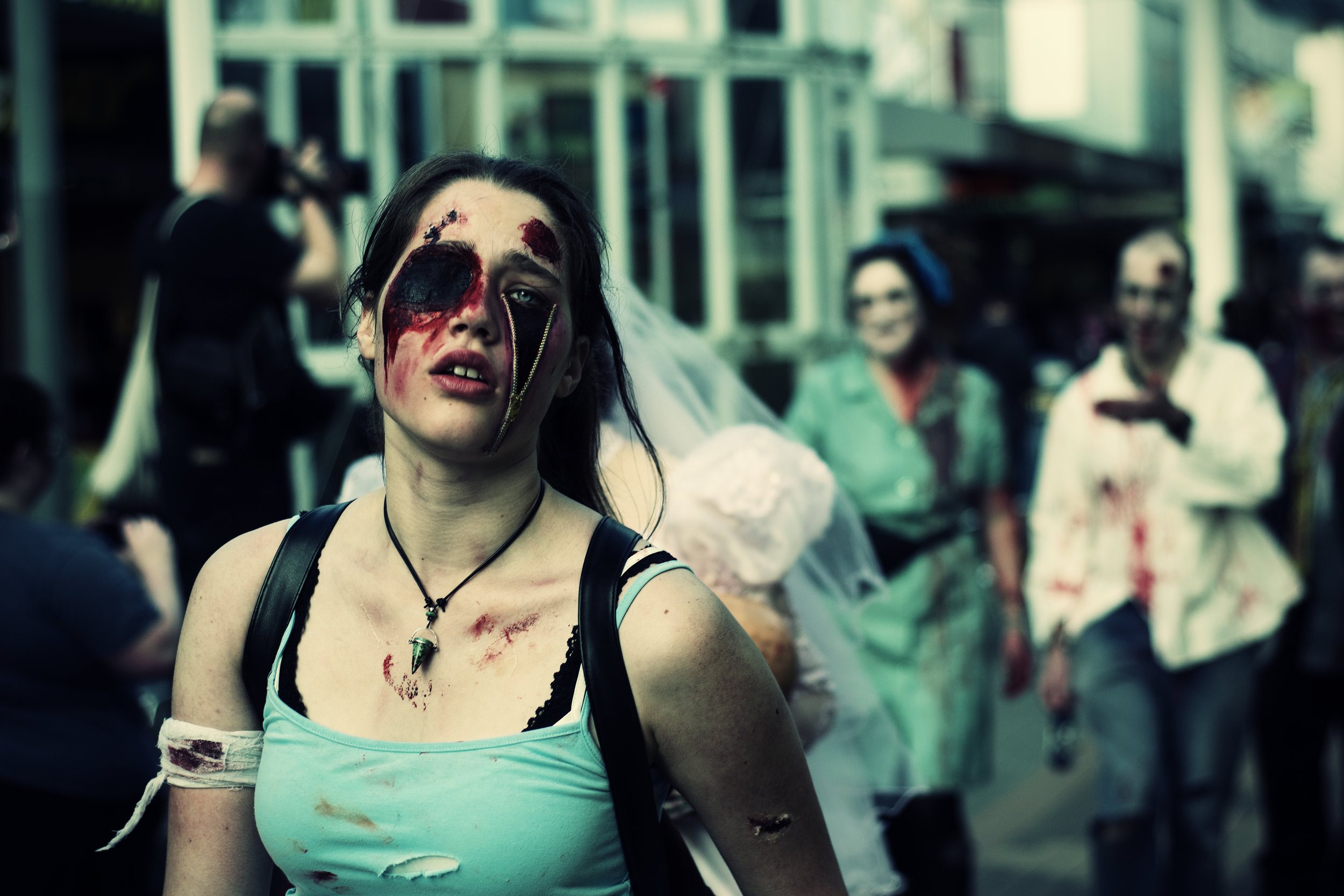 2013-08-24 - Hobart - Zombie March - D3100-0042.jpg
