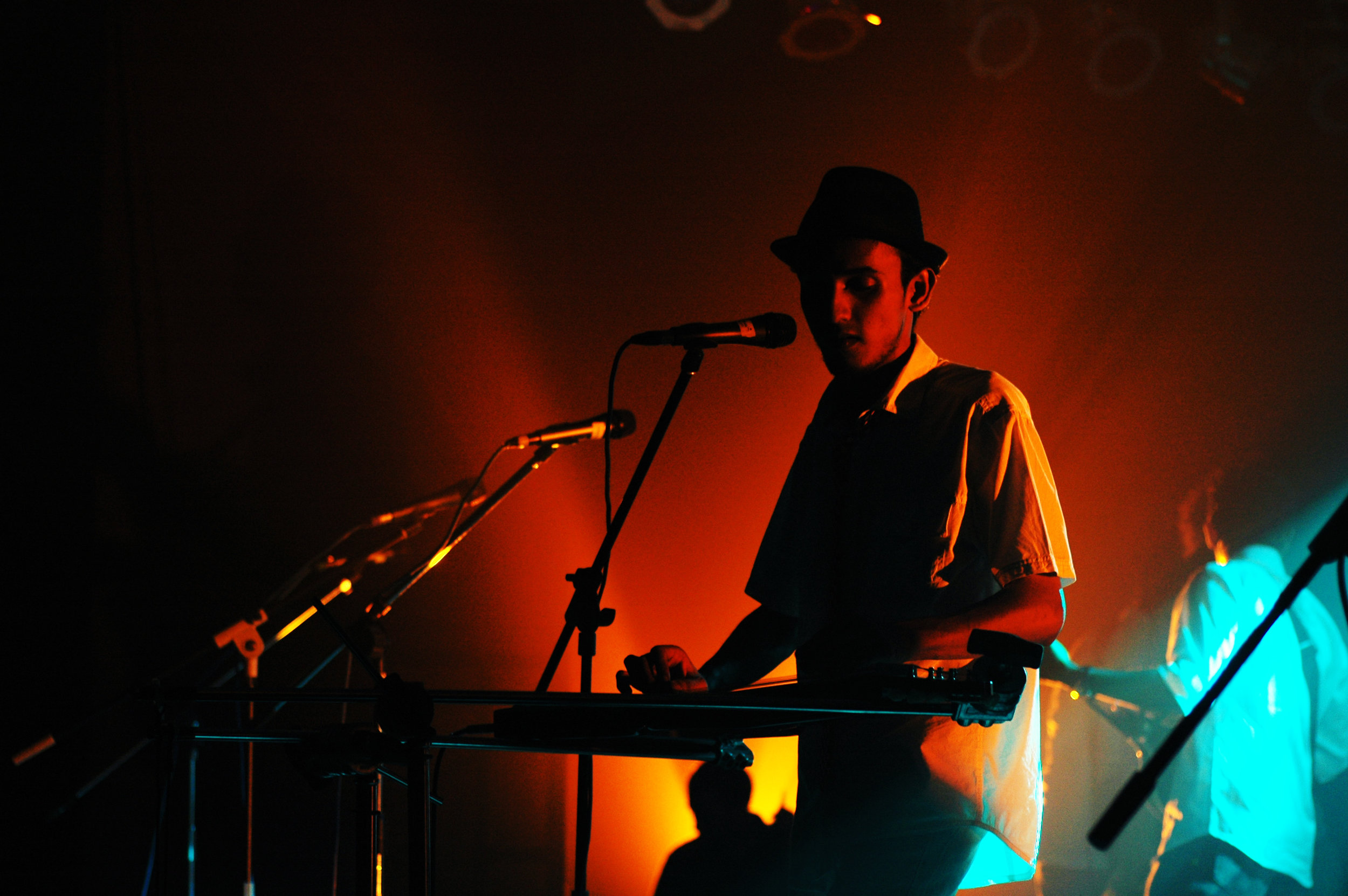 2009-08-19 - Male' City - Dharubaaruge' - Eku Ekee Album Launch - D70s-8038.jpg