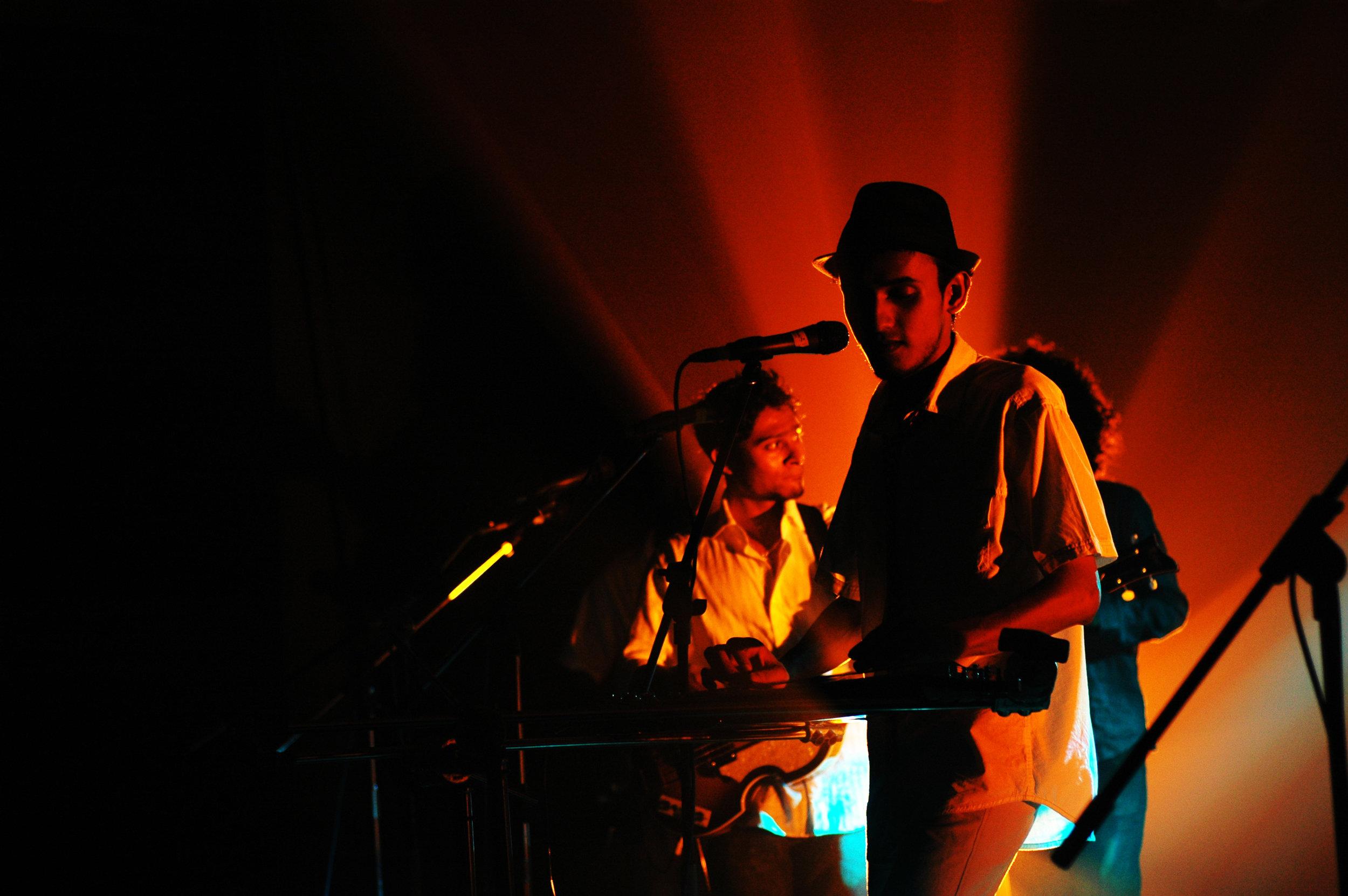 2009-08-19 - Male' City - Dharubaaruge' - Eku Ekee Album Launch - D70s-8040.jpg