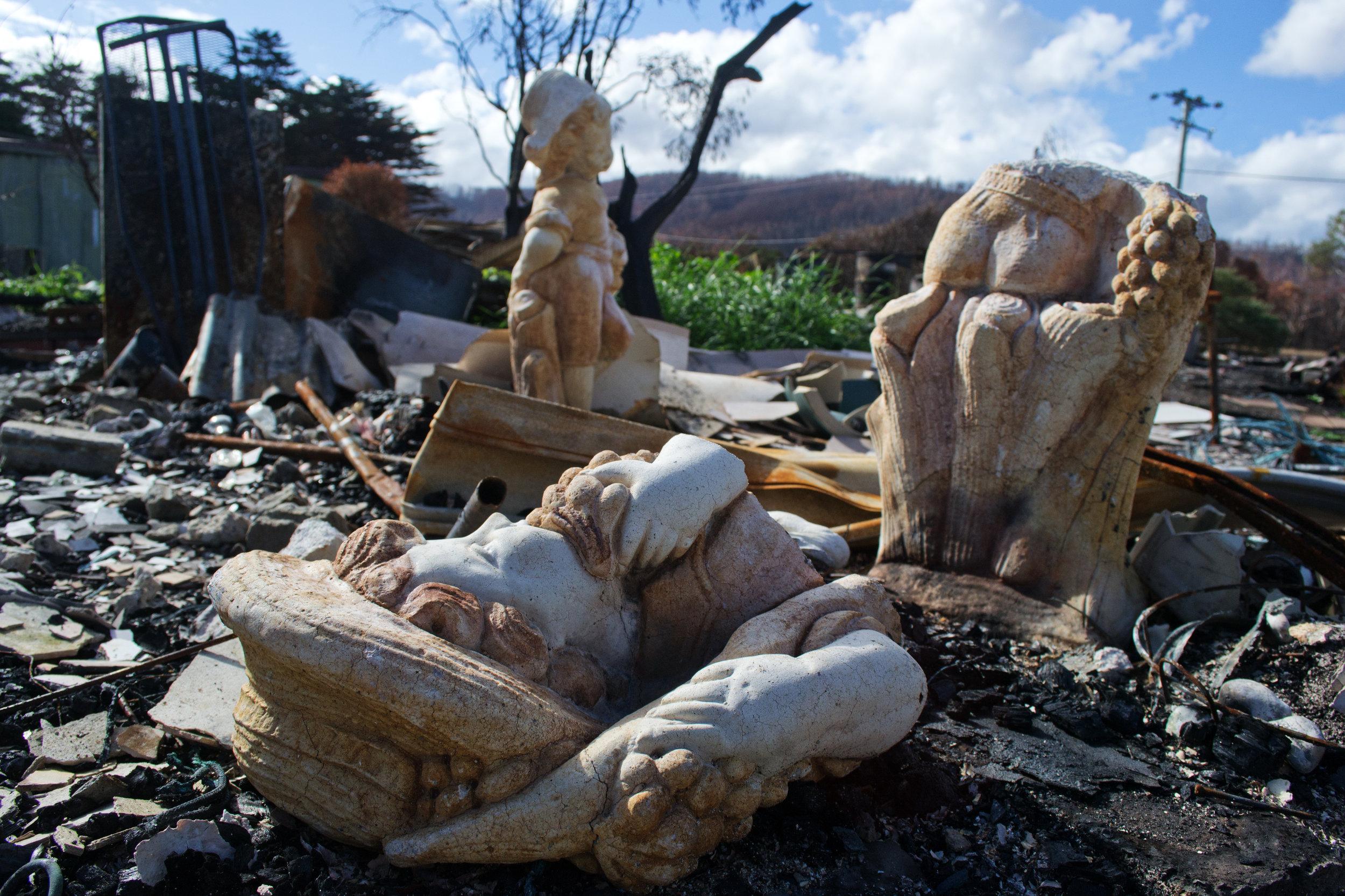 2013-02-28 - Tasmania - Dunalley after the fires - D3100  - DSC_0197.jpg