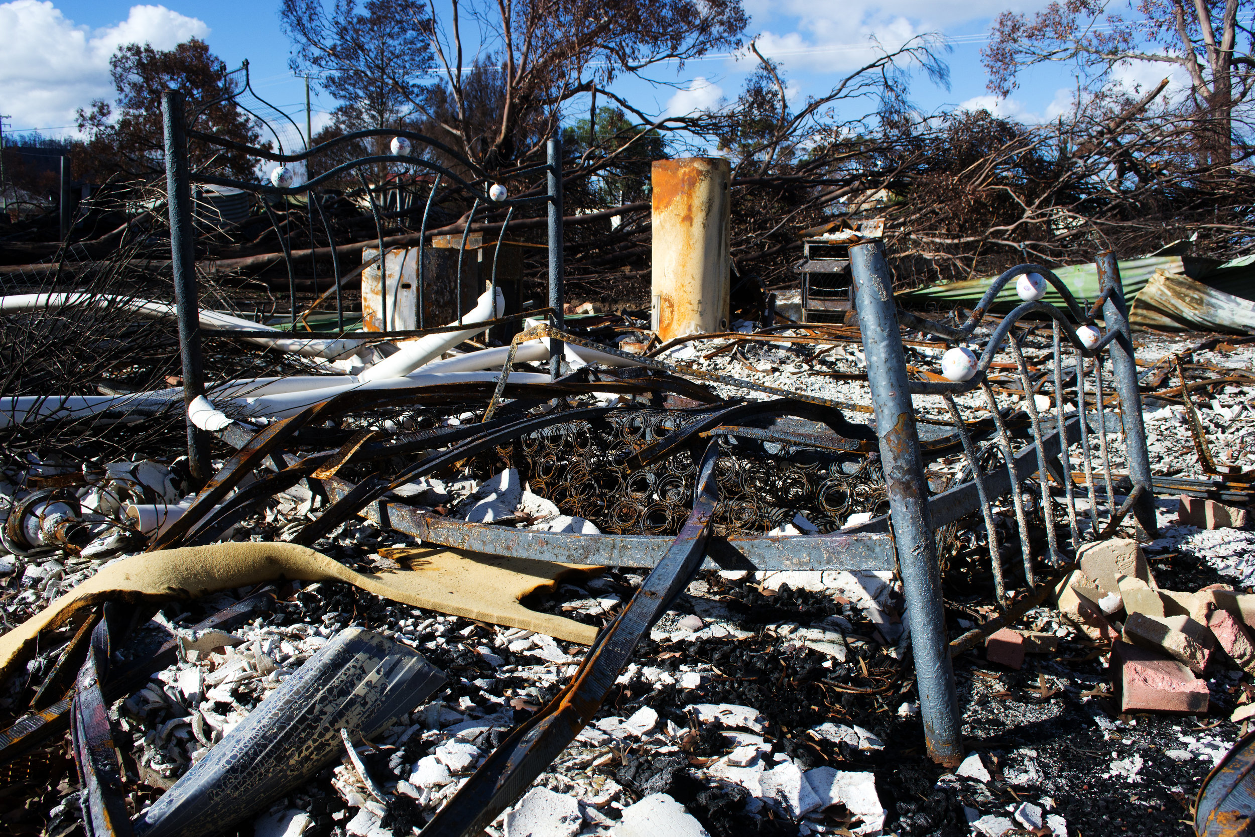 2013-02-28 - Tasmania - Dunalley after the fires - D3100  - DSC_0276-Edit.jpg