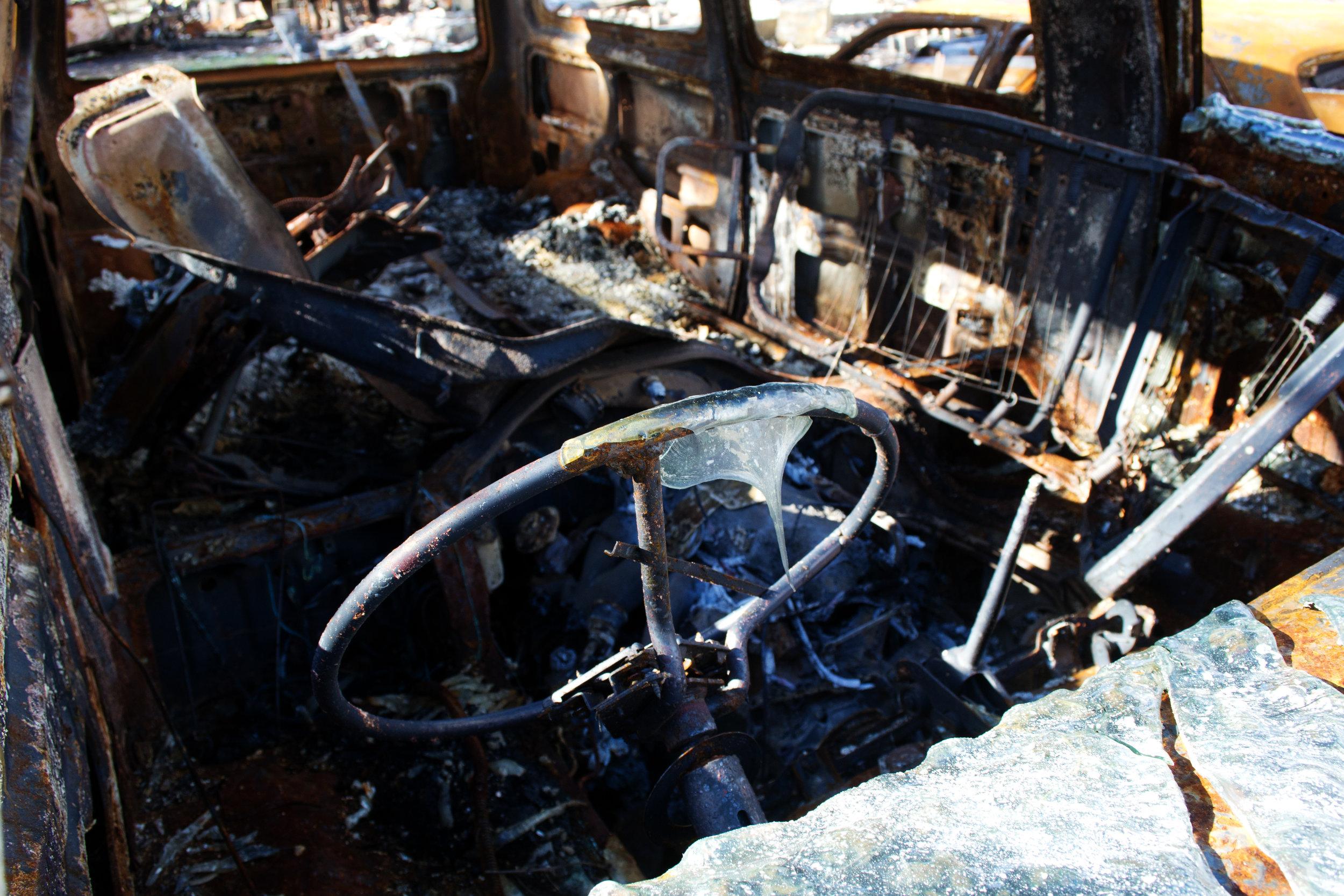 2013-02-28 - Tasmania - Dunalley after the fires - D3100  - DSC_0291.jpg