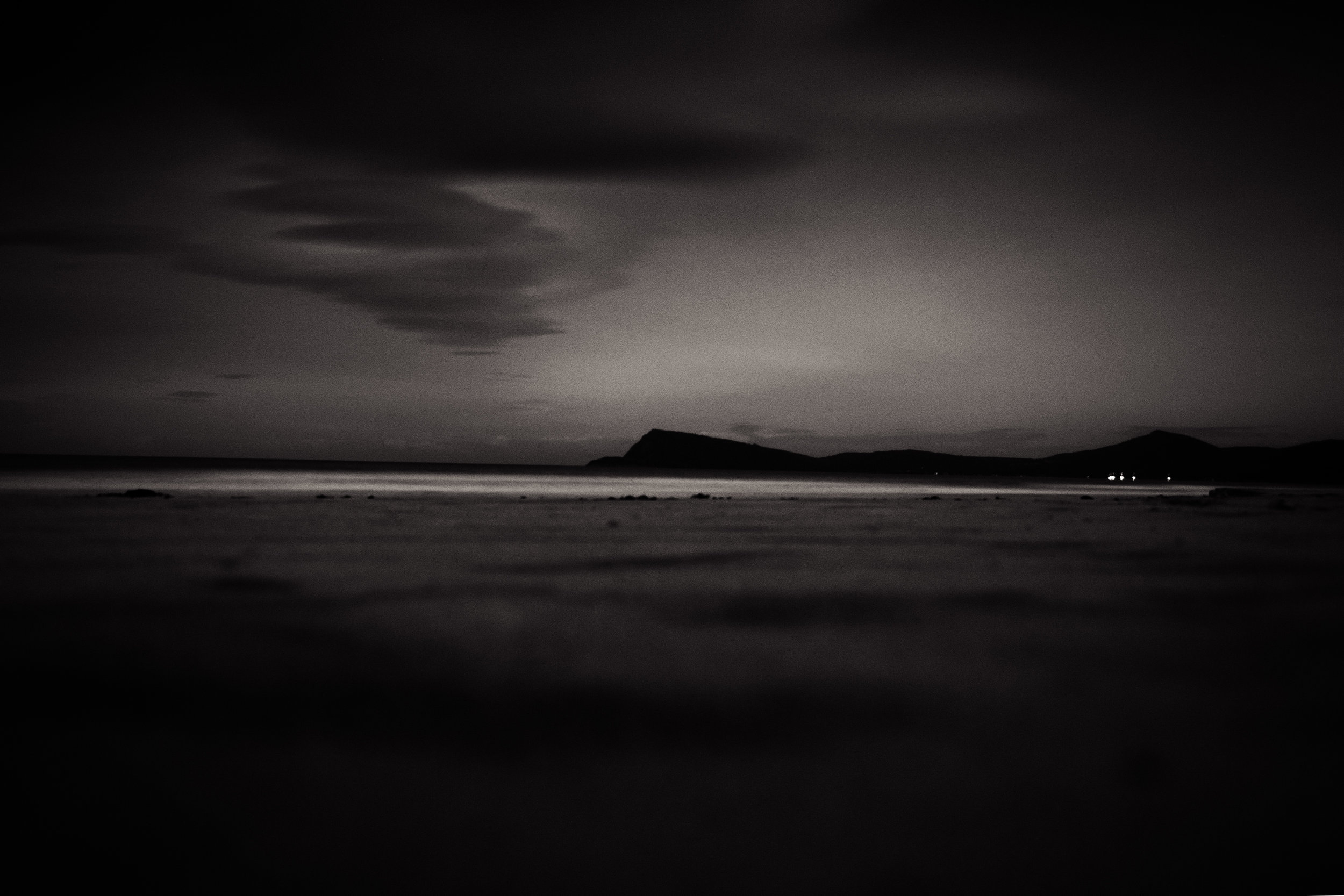 Bruny Island. Tasmania, Australia. Nikon D3100. (2013)