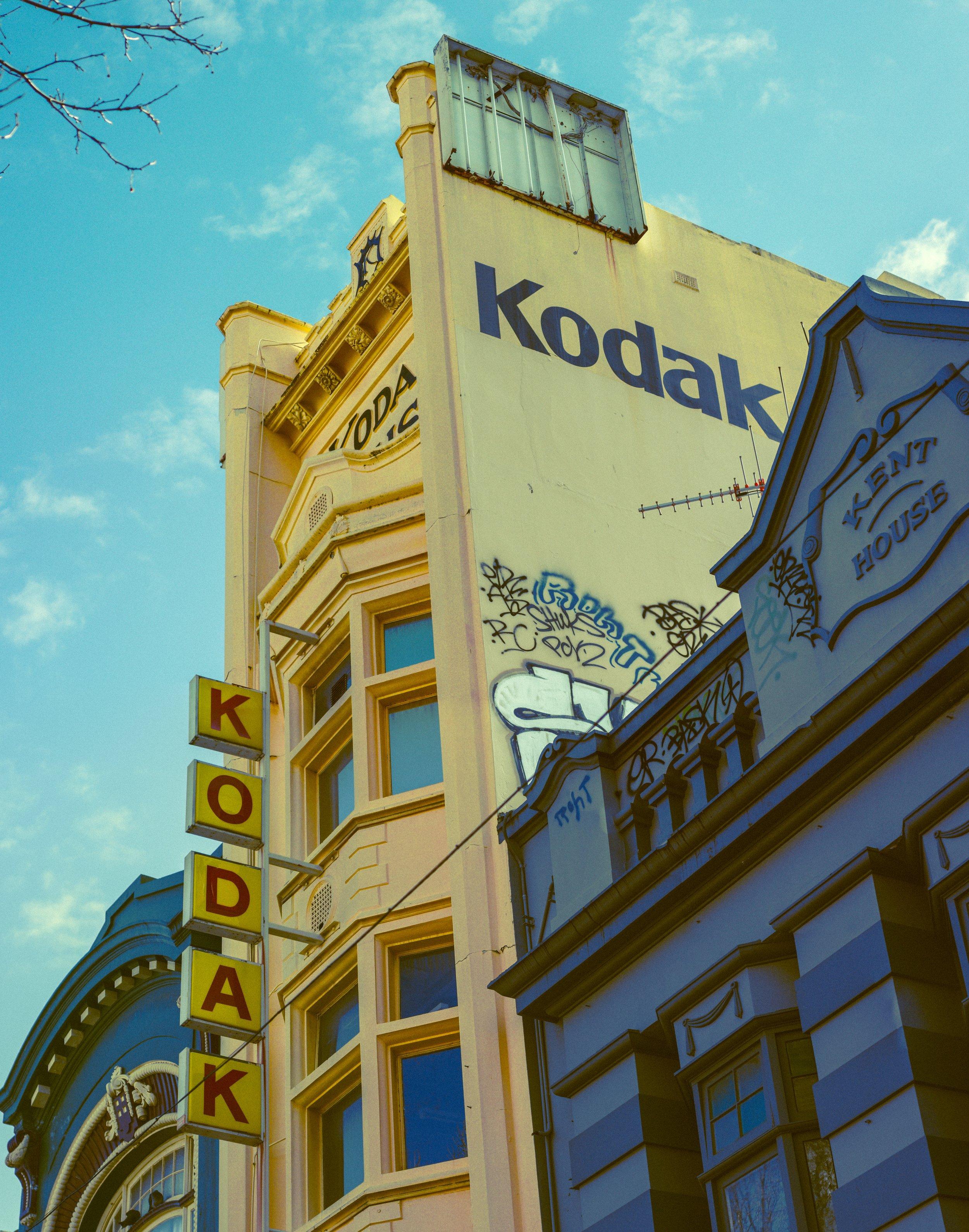 Hobart, Tasmania.  Nikon D7100 with Nikon 50mm f/2.8 AF-D.  (2018)