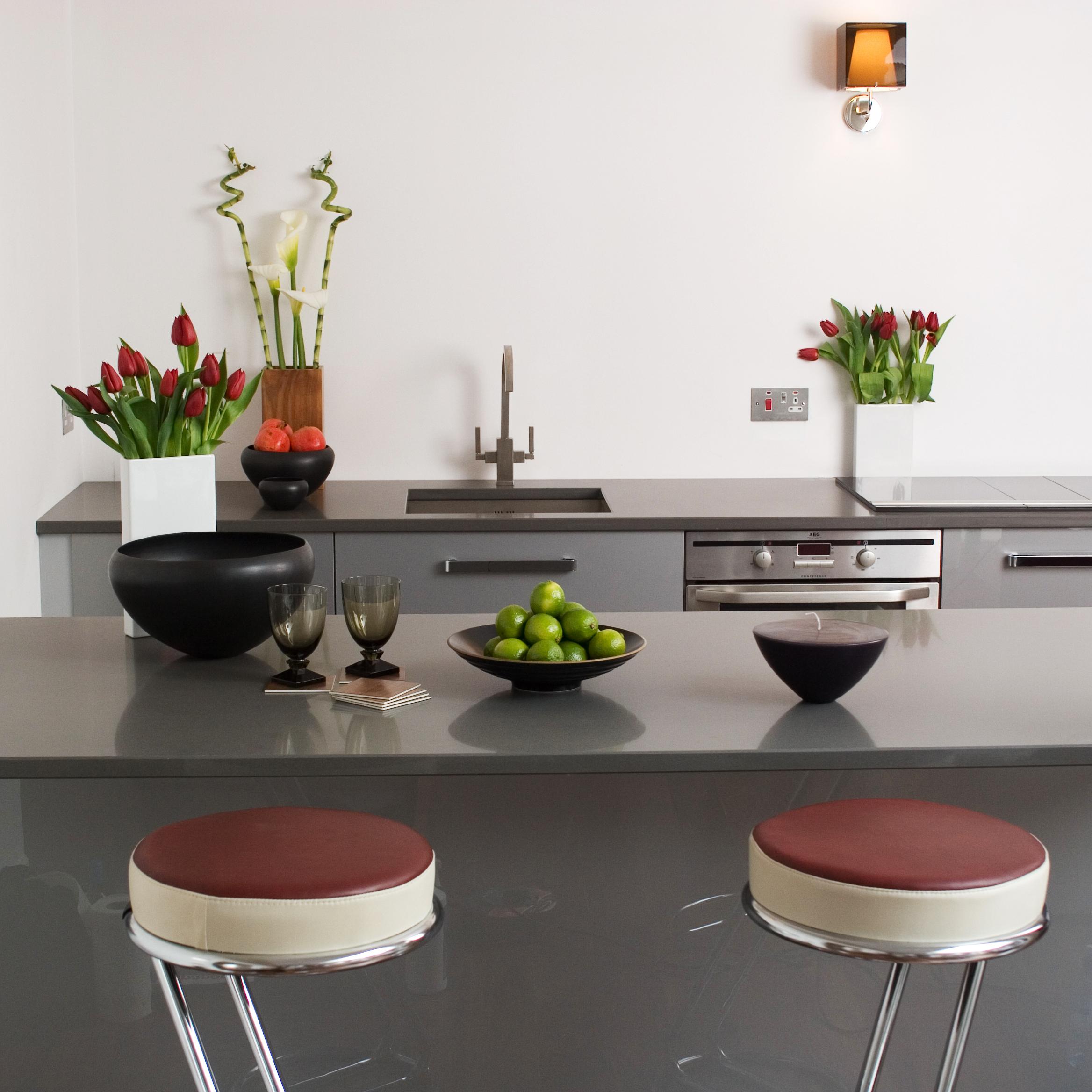 Fashionable kitchens