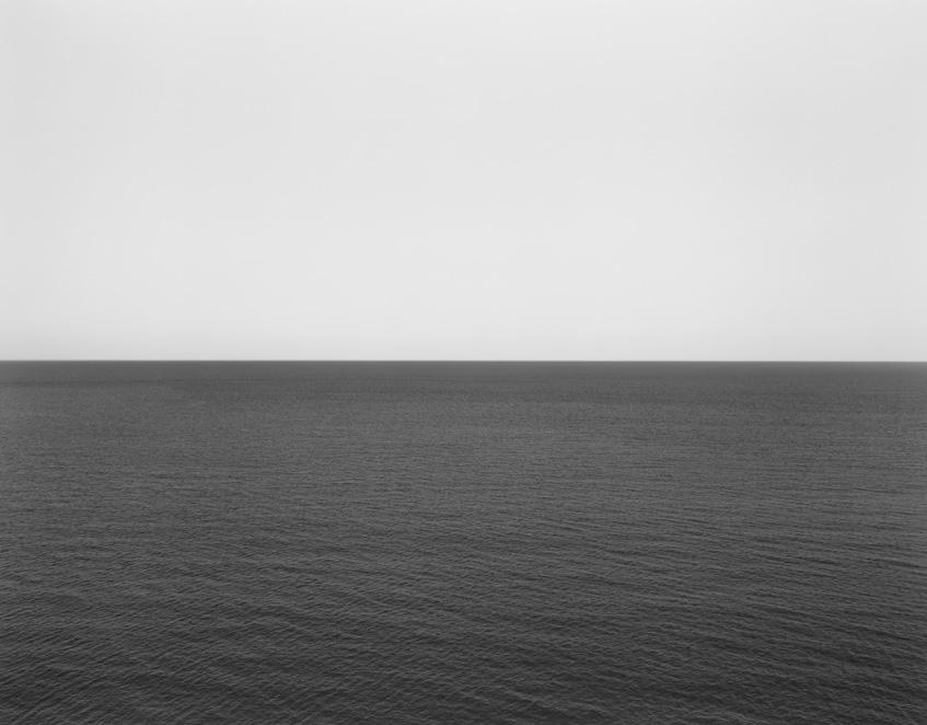 Fig. 1.  Carribean Sea, Jamaica  (1980)