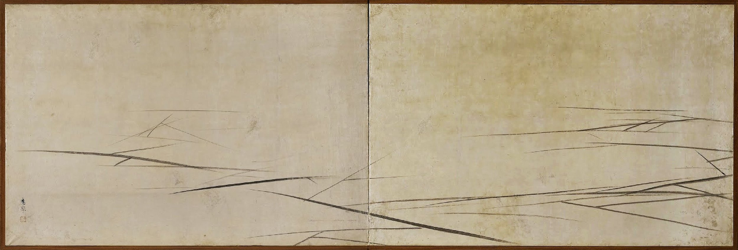 Fig. 5.  Cracked Ice  (1766)