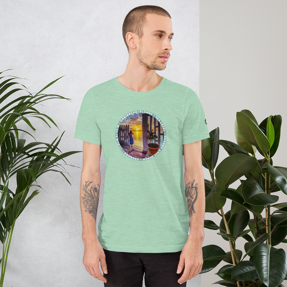 Maui_Logo-White_mockup_Front_Mens-Lifestyle-3_Heather-Prism-Mint.png