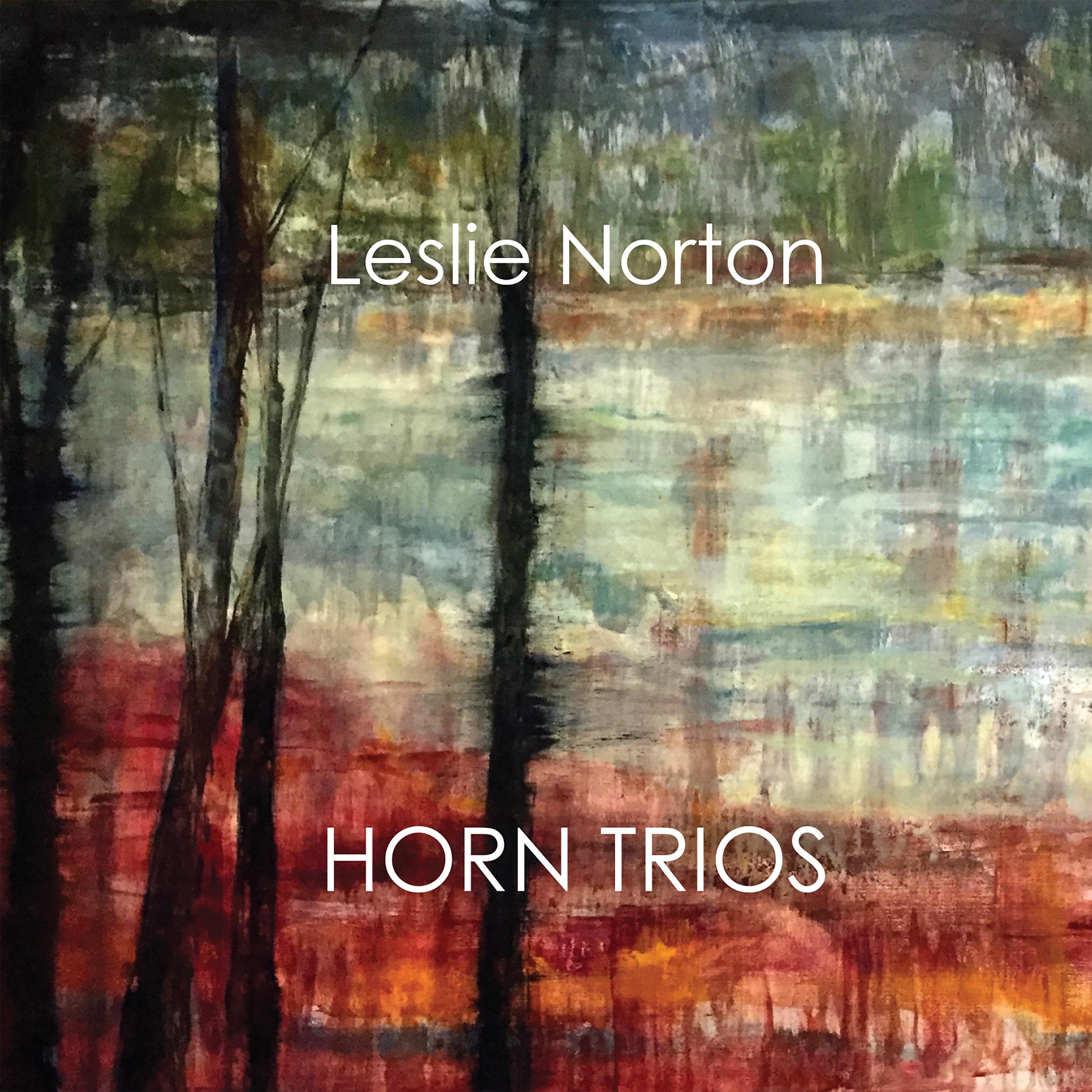 Leslie Norton   Horn Trios