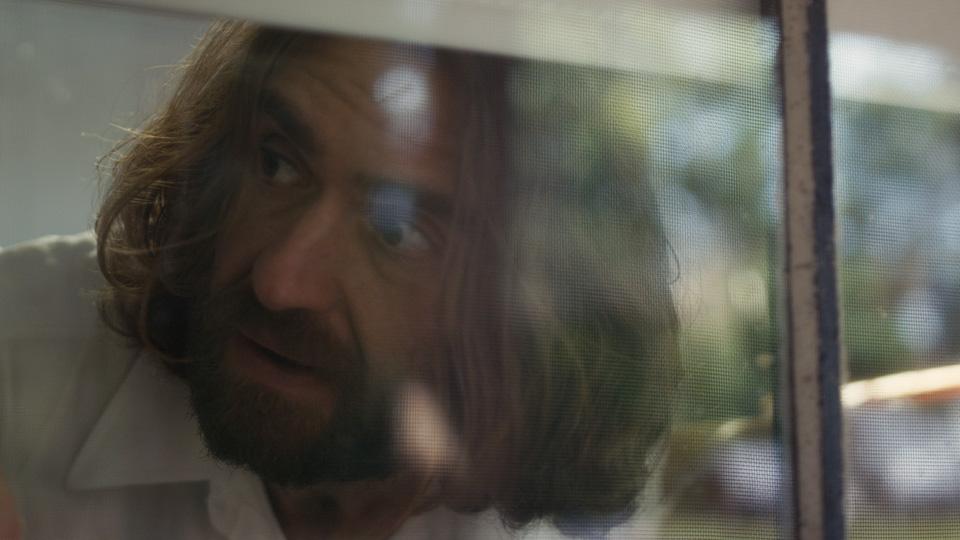 GEORGE BASIL as Willem.
