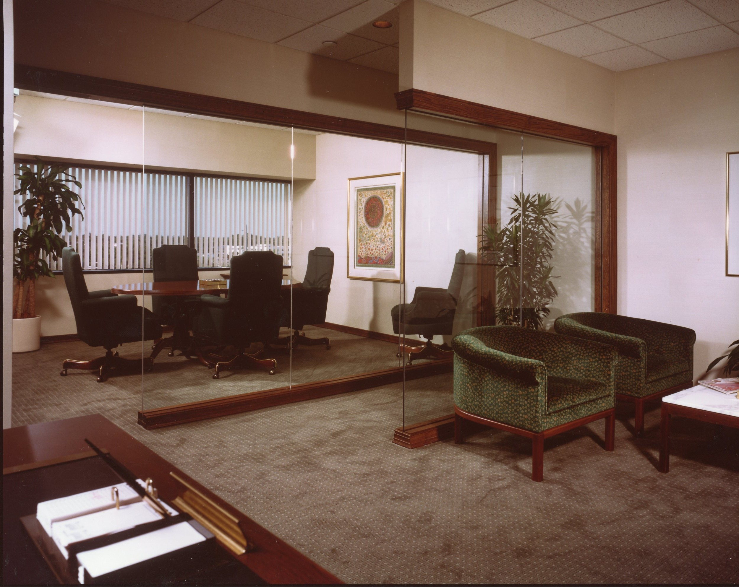 Reception / Conference Room