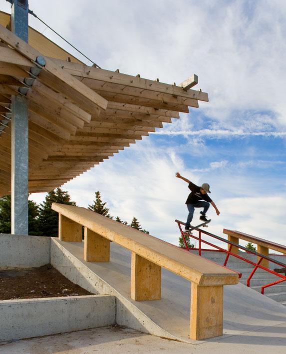 CHINGUACOUSY    Sports Design  Brampton,ON, Canada