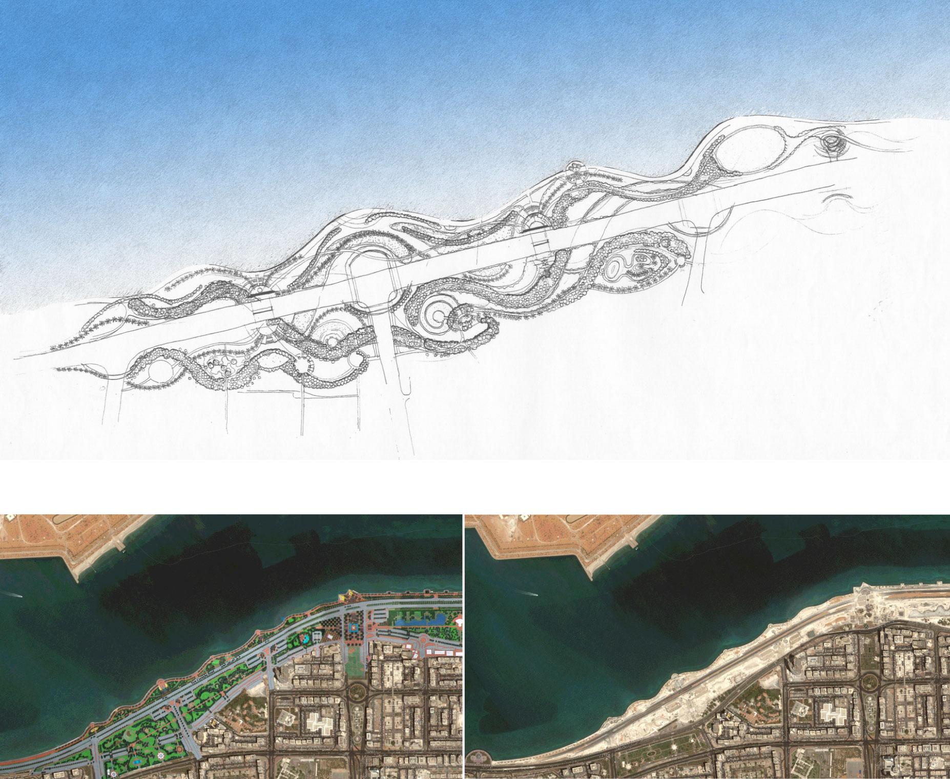 Abu Dhabi Corniche Waterfront Plan-01.jpg