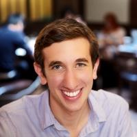 Jesse Kaplan   Parcel  Founder