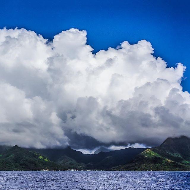 #Moorea #Tahiti