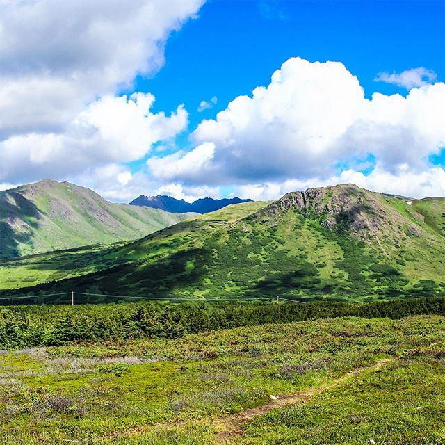 #FlatTop #Mountain #Alaska  2 of 3 • . #InstaGrid #InstaPano #Grid #3Grid #Panoramic #Adventure #Scenic #Beauty #Nature #Fun #Travel #Beauty #WhiteLily #Films #Filmmaker #Canon #Nature #Landscape #WhiteLilyFilms #Photographer #Cinematographer #Phoenix #HaveCameraWillTravel #Video #Love