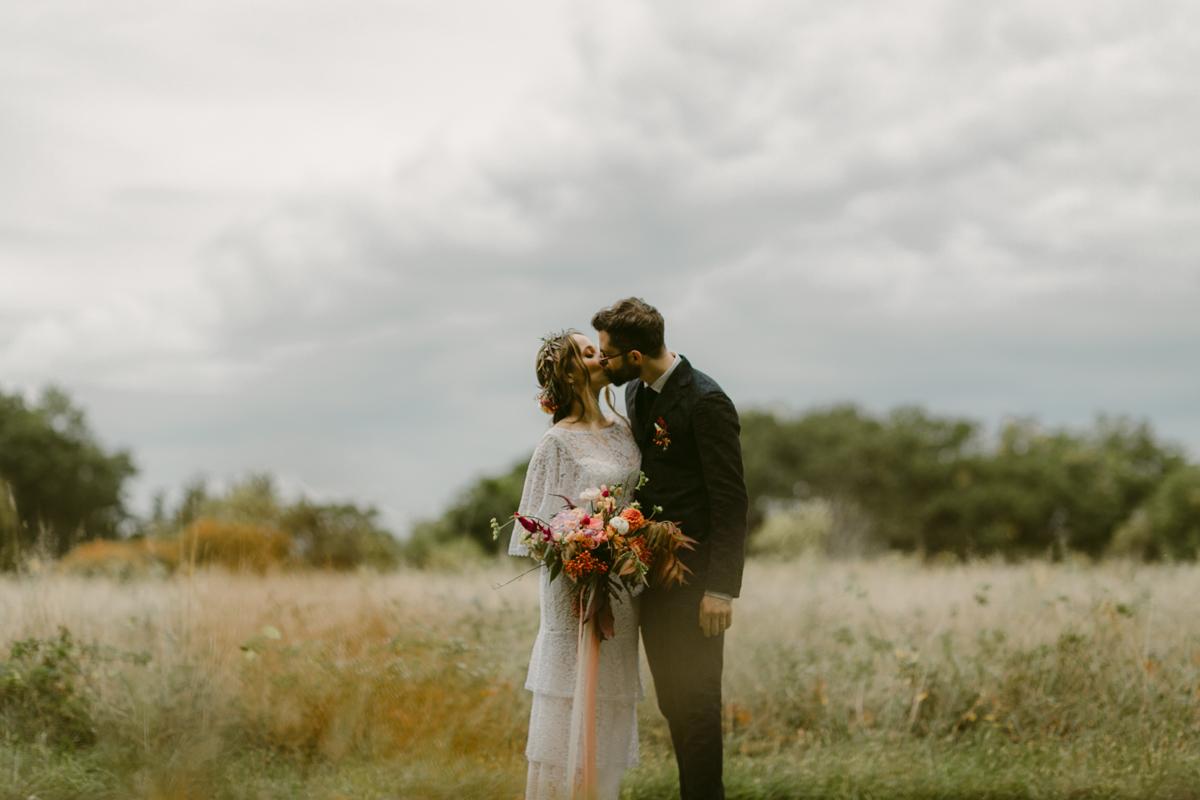 Tivoli NY Wedding//Hannah+Conor