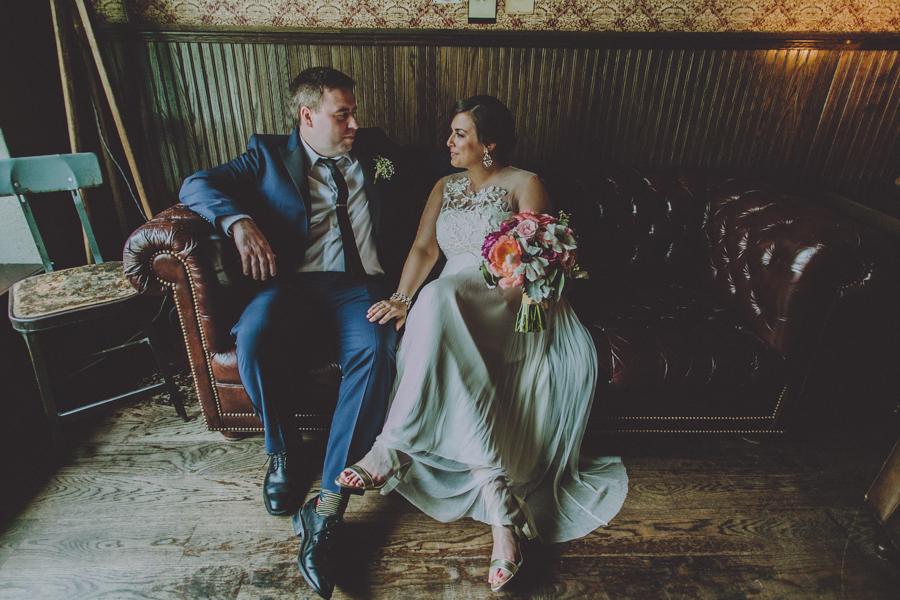 Brooklyn Winery Wedding//Dana+Danny